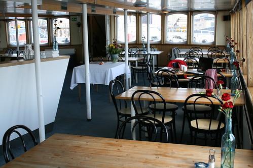 Innvik Café8