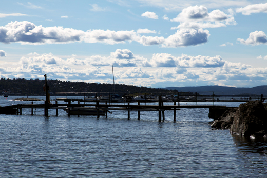 Oslo (isola Lindoya)