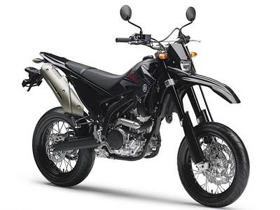 2009年モデルWR250X