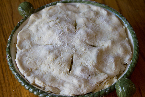 Chicken Pot Pie - 11