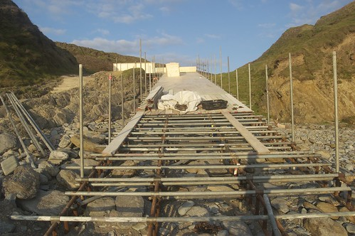Half ramp