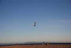 kitesurf en los lances