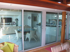 Graham Carrick Broadbeach Waters after window restoration from window revival