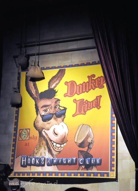 Donkey Live