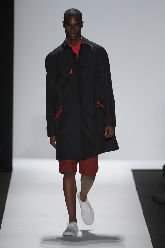 SS12 New York Academy of Art University023_Corey Baptiste(Homme Model)