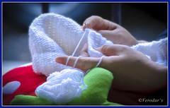 Thank You For YOUR Blessings.... (VERODAR) Tags: nikon knitting gift sarawak borneo kuching bidayuh evening nikon light kampung d5000 verodar giam