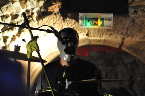 Mick Wigfall & the Toxics by Pirlouiiiit 17092011