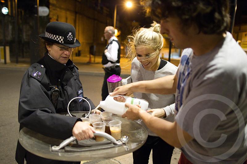 00:38 9/8/2011: Camden Town, London