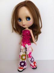 Groovy Spring - Blythe pants