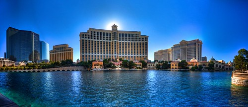 Bedeutung Las Vegas