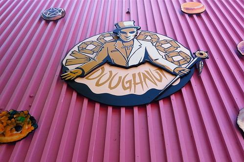 Doughnut Nirvana