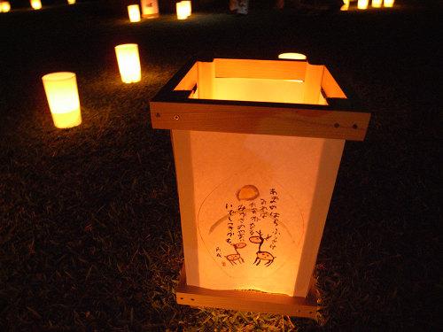 2011なら燈花会@奈良市-18