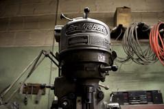 Machinery (Minnesota Niche) Tags: armsarmor