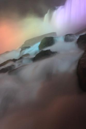 Cataratas del Niágara // Niagara Falls