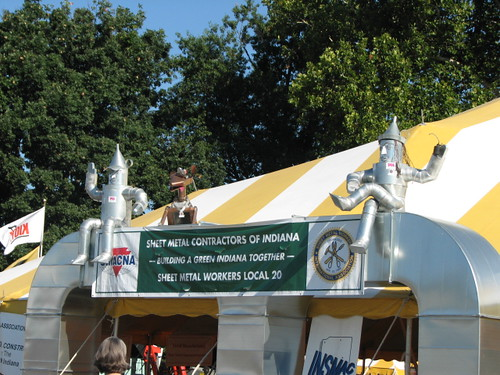 Indiana State Fair 2011 058