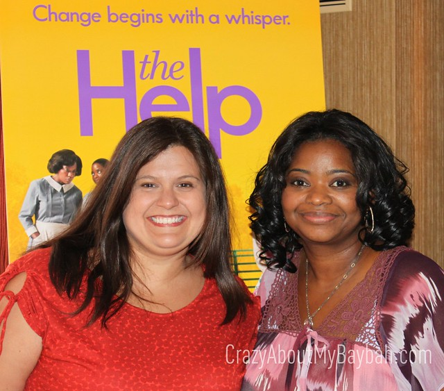6038645001 002aff0fe1 z Interview with Octavia Spencer of The Help #TheHelpMovie