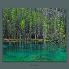 Canmore. Grassi Lakes #0266 on Explore Aug 13 2011 #379 (alexander.garin) Tags: bestcapturesaoi elitegalleryaoi