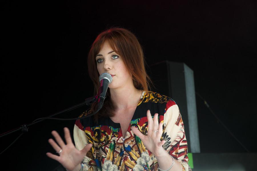 Hanna Turi @ Siestafestivalen 2011