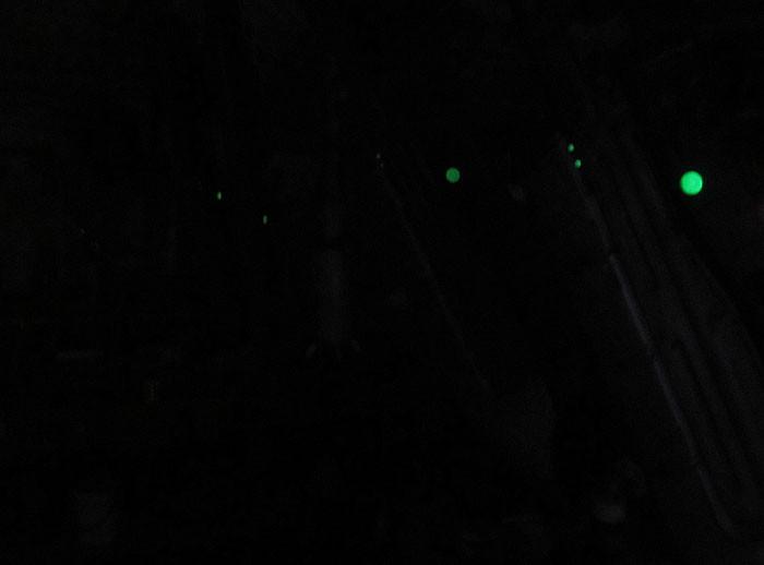 MA5C Lights