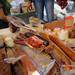 Fiestas Ribadesella: Feria del Quesu Cuerres