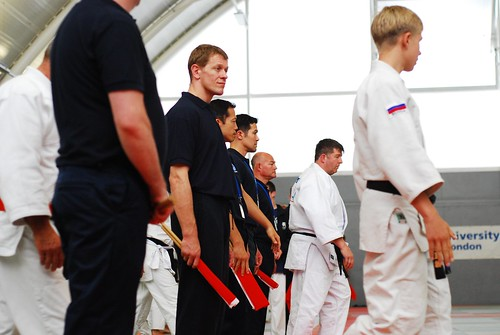 6050814712 f70bb36734 9th International Aikido Tournament