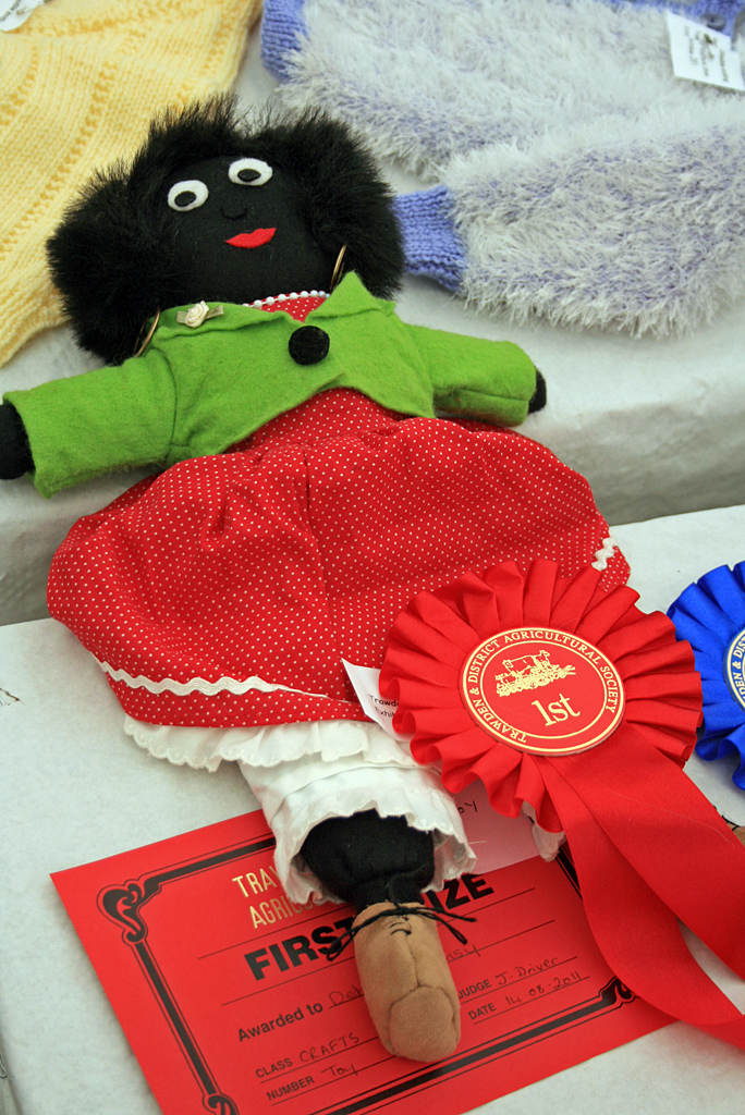 The Worlds Best Photos Of Golliwog And Toy Flickr Hive Mind