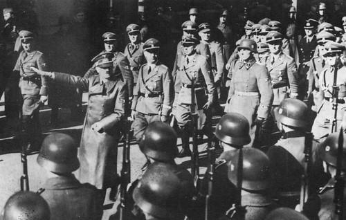 Hitler, octubre 1939