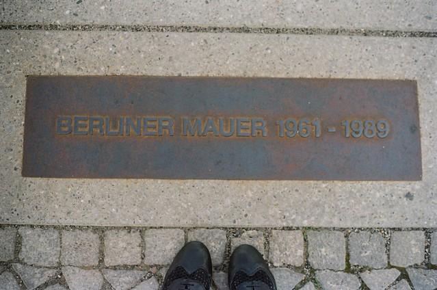 Berliner Maueur