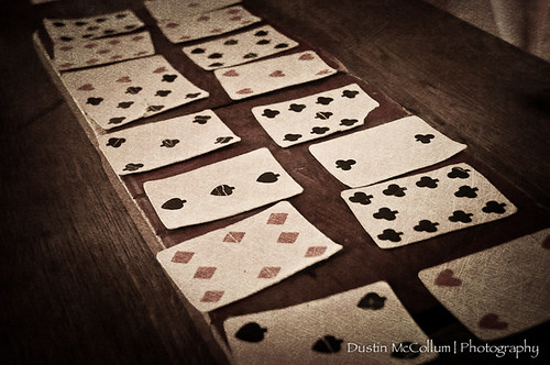 Poker by dustinmccollum