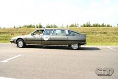 Citroen CX 25 Prestige Stretch (eplusm) Tags: auto classic car mr citroen cx stretch 25 sachsen 1984 oldtimer em 169 wp lichtenberg prestige 2011 qw erzgebirgsring eplusm img8560l