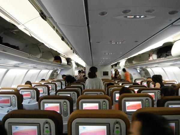 ガルーダインドネシア航空 ジャカルタ デンパサール線