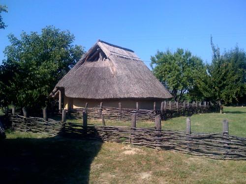 Bronze Age Village