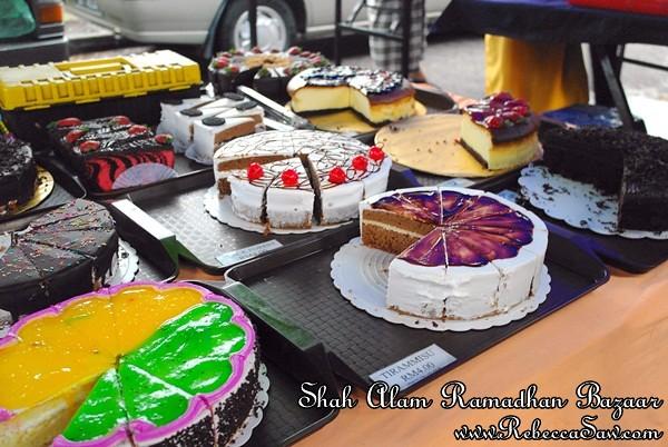 Ramadan Bazaar Shah Alam-6