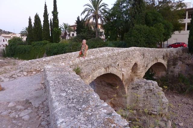 Puente de Pollensa