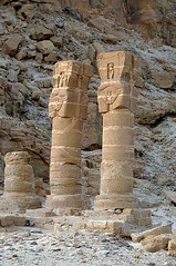 Temple of Mut, Jebel Barkal, Sudan