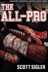 THE ALL-PRO cover