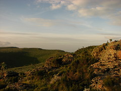 marvelous view of Guassa plateau (Solimar International) Tags: tourism community ethiopia comunity guassa