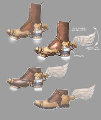 golden_shoes