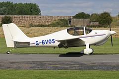 G-BVOS
