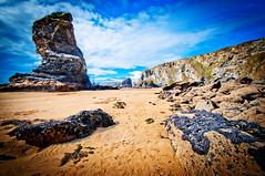 Bedroothen (Joe.Austin) Tags: sea beach nikon side mm tamron hdr 1224 d5000