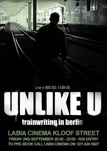 UNLIKE YOU CINEMA SCREENING