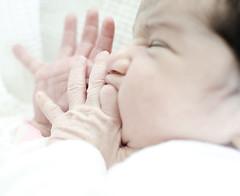 (Ebtesam.) Tags: baby girl 35mm photo nikon photos babygirl newborn saudi arabia jeddah saudiarabia kingdomofsaudiarabia ابتسام ebtesam