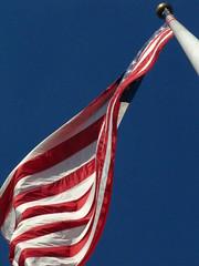Flag (historygradguy (jobhunting)) Tags: up boston ma flag massachusetts newengland americanflag diagonal winner mass bostonist universalhub challengeyouwinner herowinner
