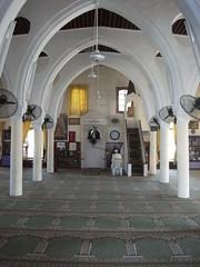 Cami Kebir Mosque (Terry Hassan) Tags: building architecture worship islam cyprus mosque scala iskele skala islamic larnaca camii larnaka kbrs