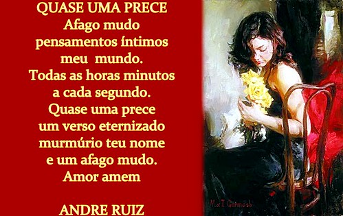 QUASE UMA PRECE by ruizpoeta@me.com