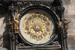 "Prague Astronomical Clock (Prague Orloj)/Staroměstský orlojin (Pražský orloj), Prague (Prag/Praha) • <a style=""font-size:0.8em;"" href=""http://www.flickr.com/photos/23564737@N07/6082618699/"" target=""_blank"">View on Flickr</a>"
