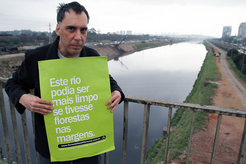 Arnaldo Antunes, #lforestafazadiferenca