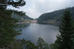 Le Tour du Lac Noir