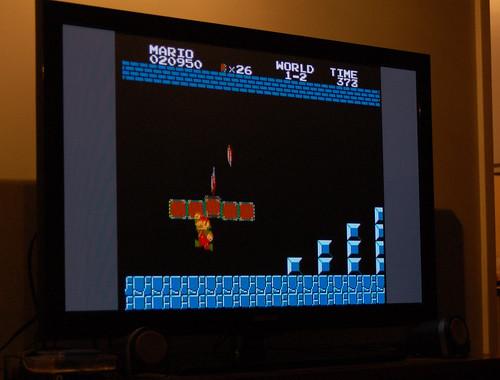New NES!