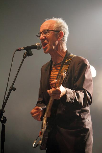 Eurofolies 2011